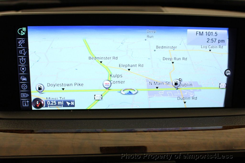 2014 BMW 4 Series CERTIFIED 435i M SPORT COUPE HK NAVIGATION - 16535931 - 18