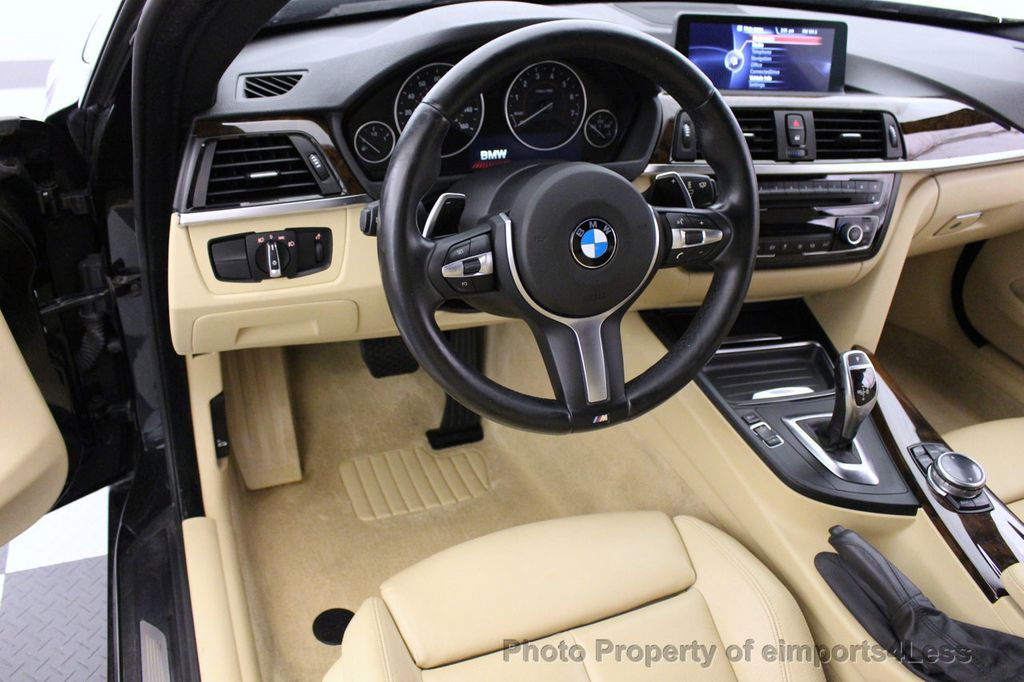 2014 BMW 4 Series CERTIFIED 435i M SPORT COUPE HK NAVIGATION - 16535931 - 21