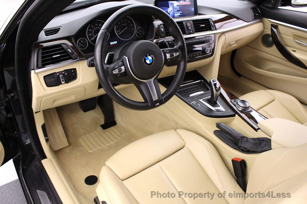 2014 BMW 4 Series CERTIFIED 435i M SPORT COUPE HK NAVIGATION - 16535931 - 32