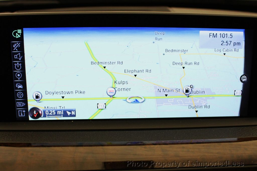 2014 BMW 4 Series CERTIFIED 435i M SPORT COUPE HK NAVIGATION - 16535931 - 4