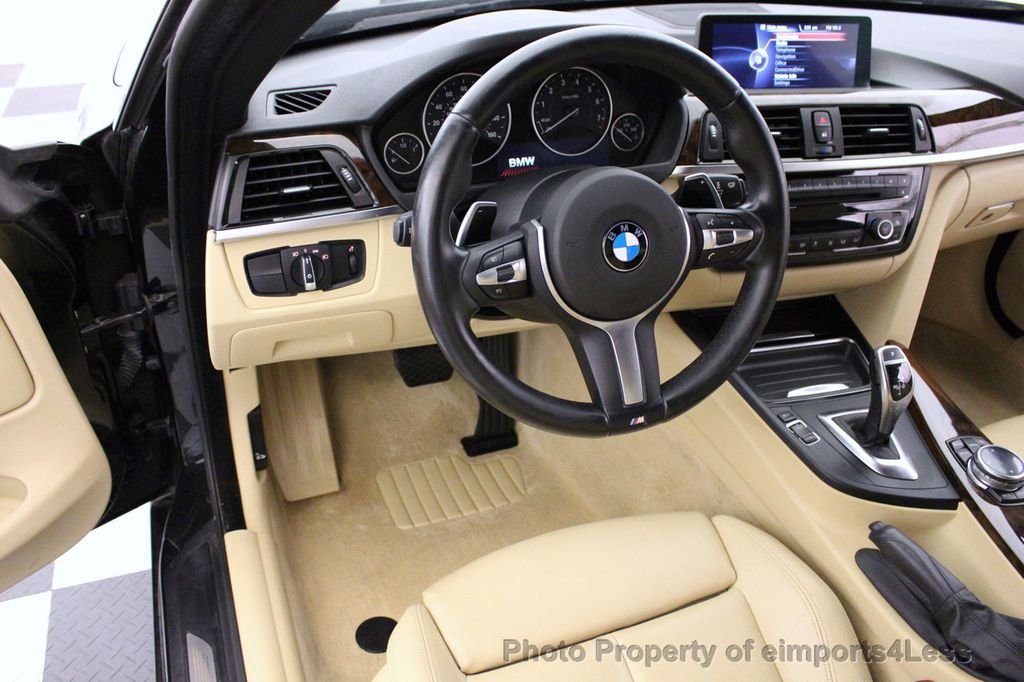 2014 BMW 4 Series CERTIFIED 435i M SPORT COUPE HK NAVIGATION - 16535931 - 5