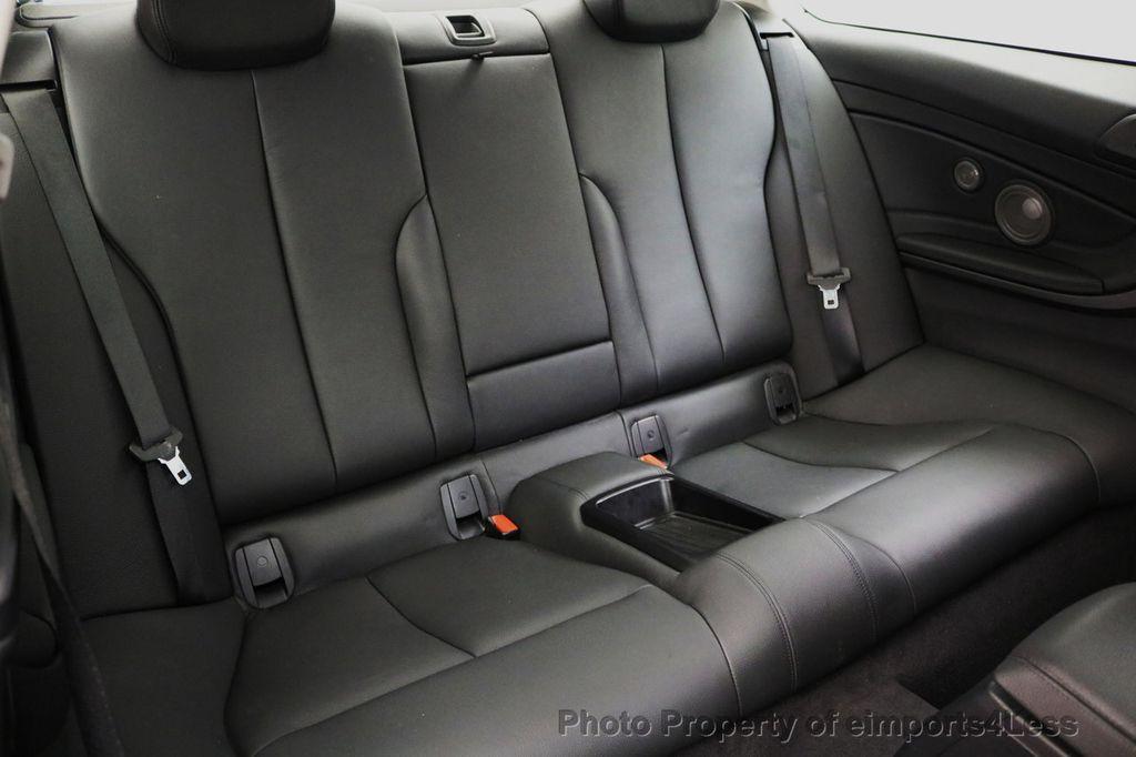 2014 BMW 4 Series CERTIFIED 435i xDRIVE AWD PREMIUM HK NAVI - 17048744 - 9