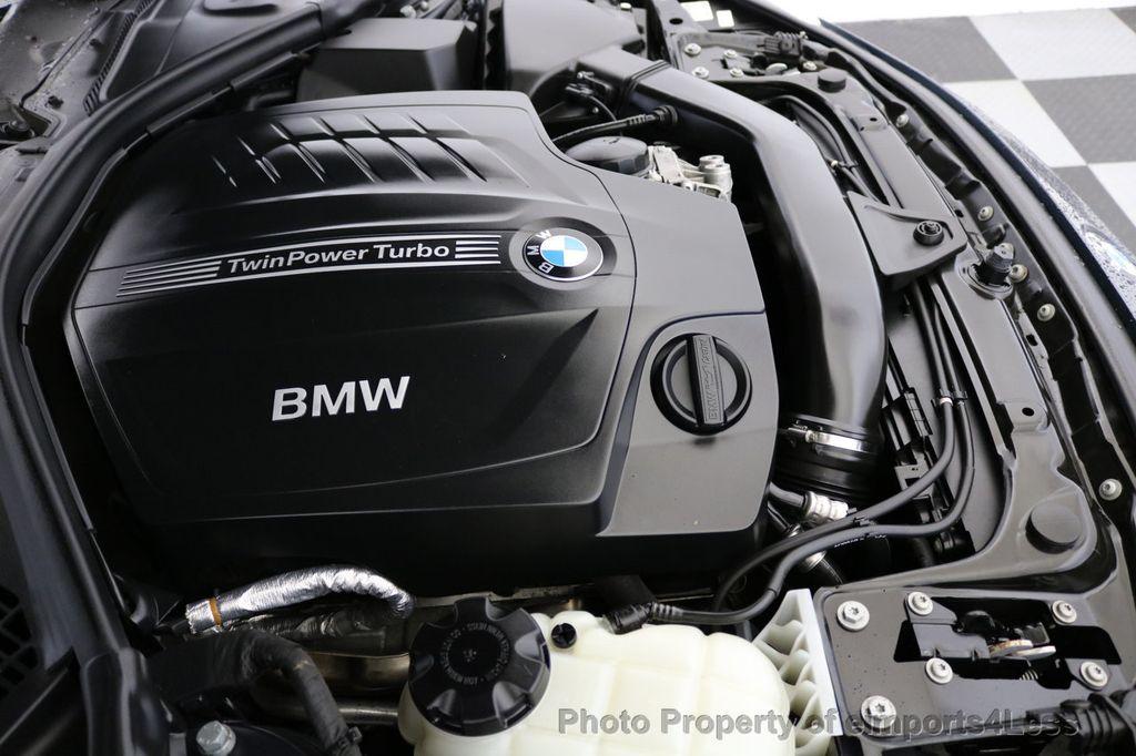 2014 BMW 4 Series CERTIFIED 435i xDRIVE AWD PREMIUM HK NAVI - 17048744 - 19