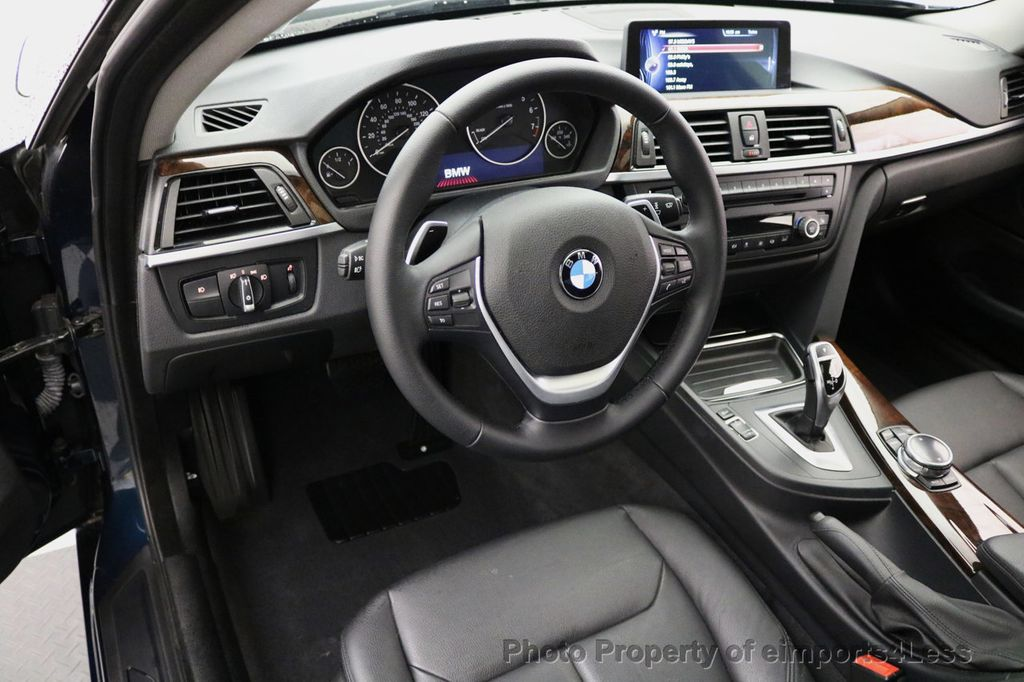 2014 BMW 4 Series CERTIFIED 435i xDRIVE AWD PREMIUM HK NAVI - 17048744 - 21