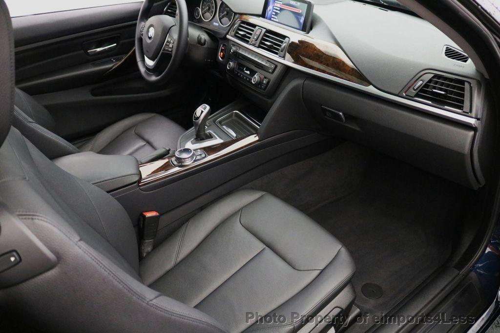 2014 BMW 4 Series CERTIFIED 435i xDRIVE AWD PREMIUM HK NAVI - 17048744 - 22