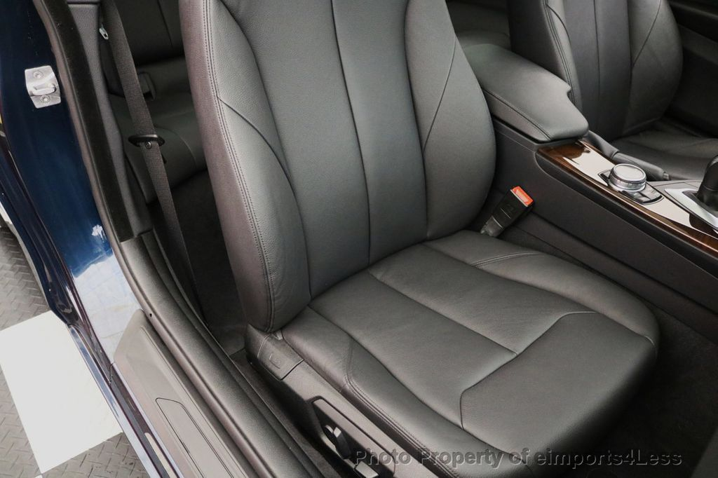 2014 BMW 4 Series CERTIFIED 435i xDRIVE AWD PREMIUM HK NAVI - 17048744 - 24