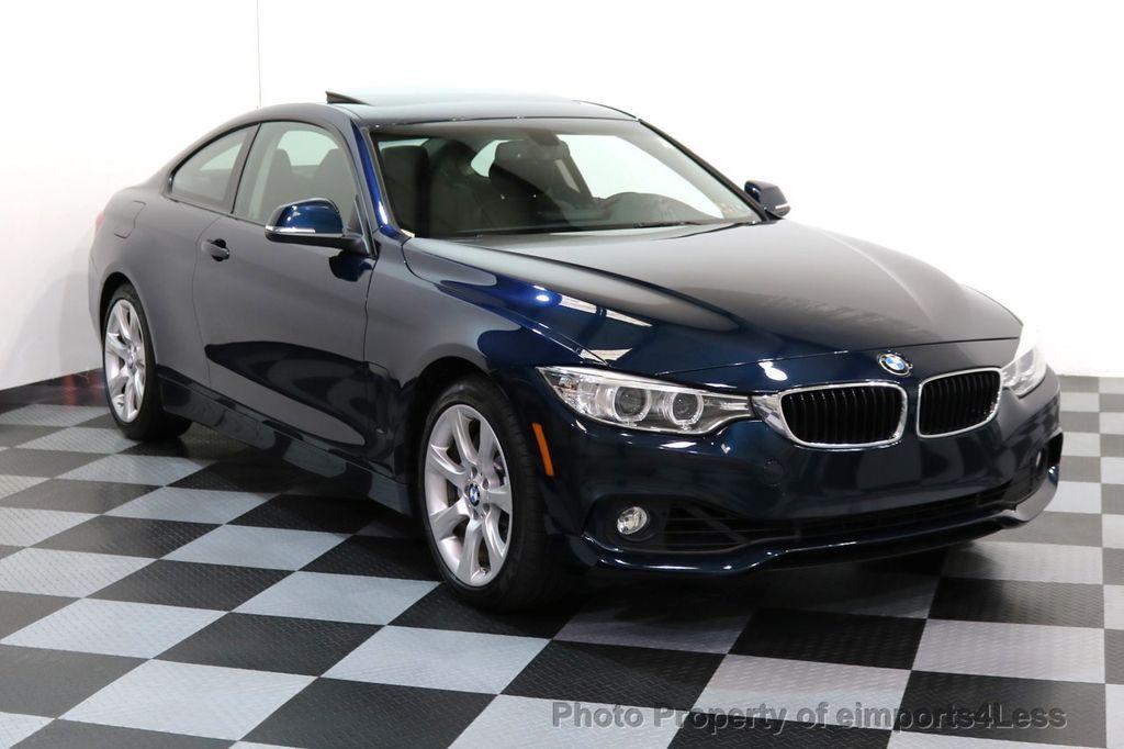 2014 BMW 4 Series CERTIFIED 435i xDRIVE AWD PREMIUM HK NAVI - 17048744 - 29