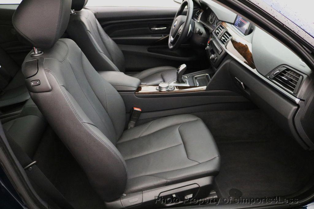 2014 BMW 4 Series CERTIFIED 435i xDRIVE AWD PREMIUM HK NAVI - 17048744 - 36