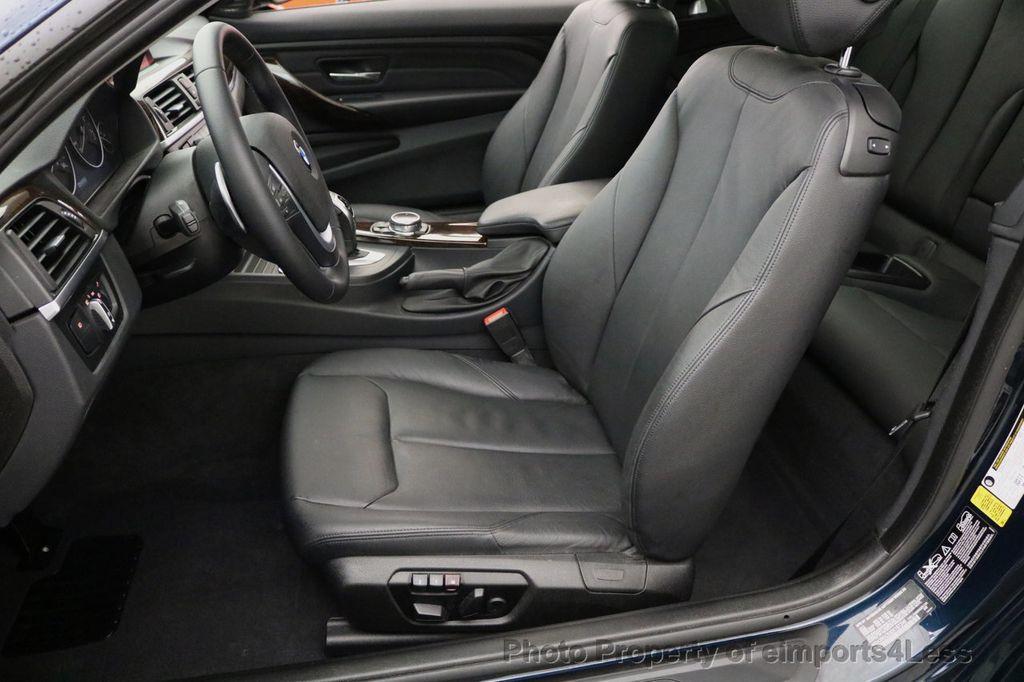 2014 BMW 4 Series CERTIFIED 435i xDRIVE AWD PREMIUM HK NAVI - 17048744 - 37