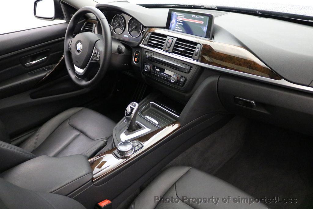2014 BMW 4 Series CERTIFIED 435i xDRIVE AWD PREMIUM HK NAVI - 17048744 - 38