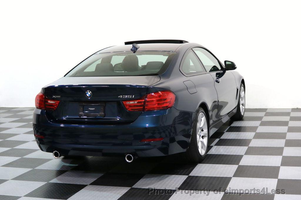 2014 BMW 4 Series CERTIFIED 435i xDRIVE AWD PREMIUM HK NAVI - 17048744 - 3