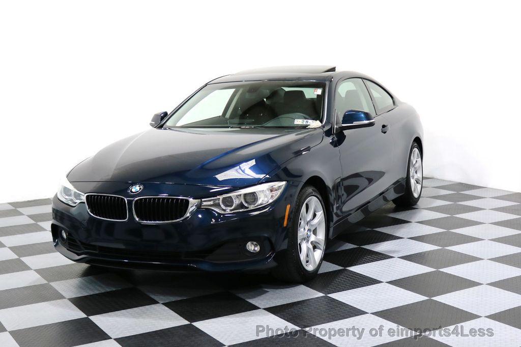 2014 BMW 4 Series CERTIFIED 435i xDRIVE AWD PREMIUM HK NAVI - 17048744 - 41