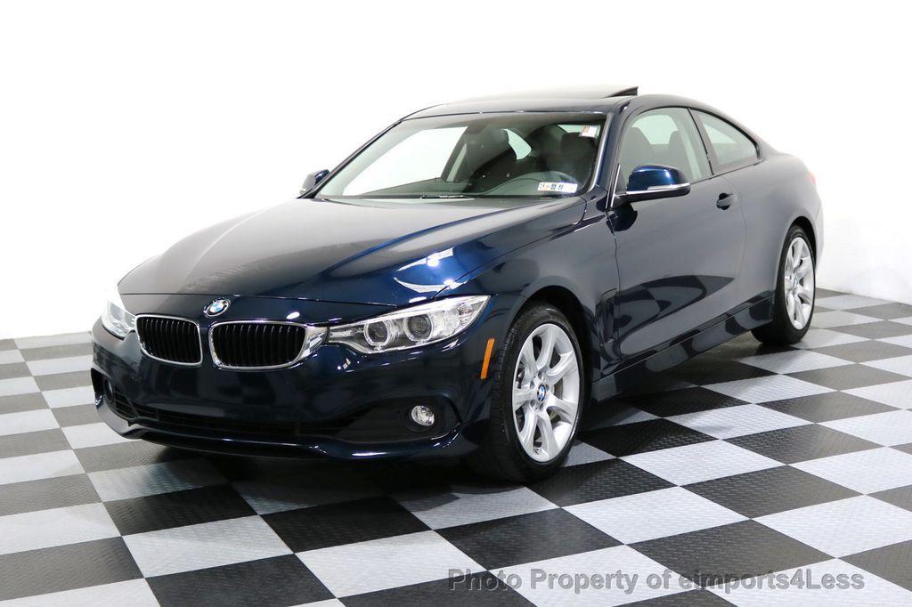 2014 BMW 4 Series CERTIFIED 435i xDRIVE AWD PREMIUM HK NAVI - 17048744 - 42