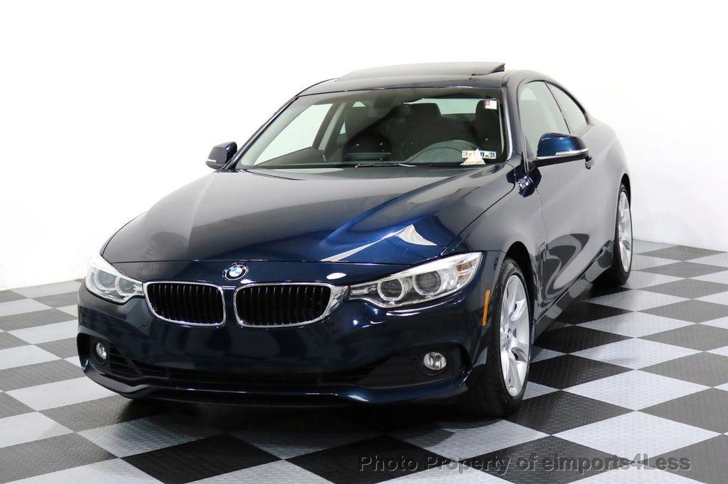 2014 BMW 4 Series CERTIFIED 435i xDRIVE AWD PREMIUM HK NAVI - 17048744 - 46