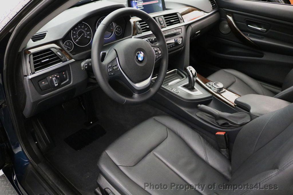 2014 BMW 4 Series CERTIFIED 435i xDRIVE AWD PREMIUM HK NAVI - 17048744 - 6