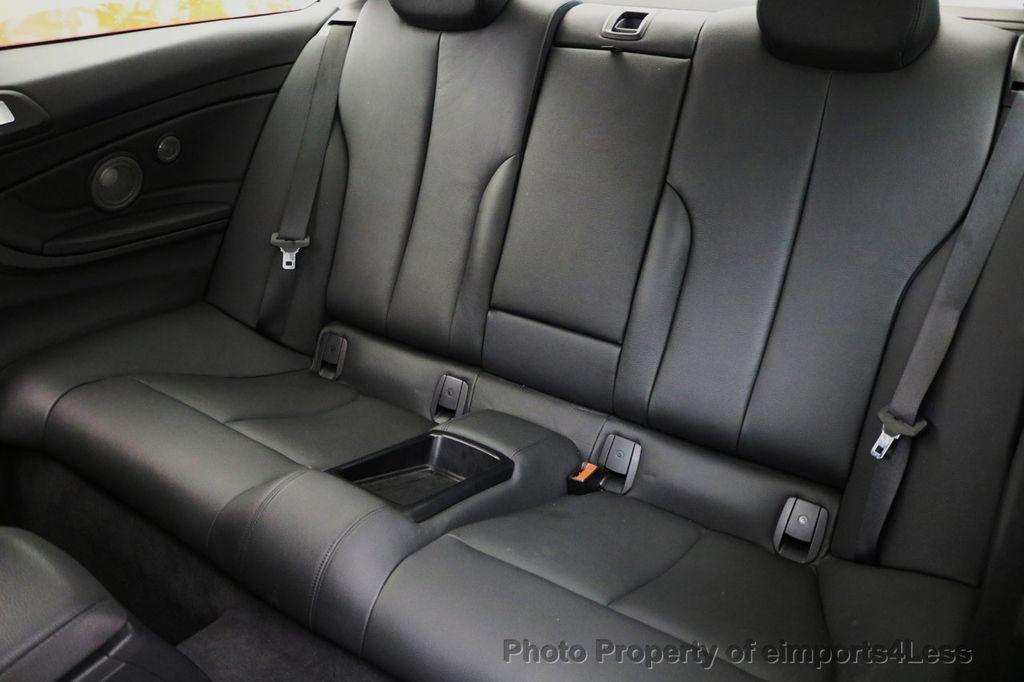 2014 BMW 4 Series CERTIFIED 435i xDRIVE AWD PREMIUM HK NAVI - 17048744 - 8