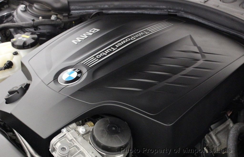 2014 BMW 4 Series CERTIFIED 435i xDRIVE M SPORT AWD 6 SPEED TECH / NAVI - 16417242 - 28