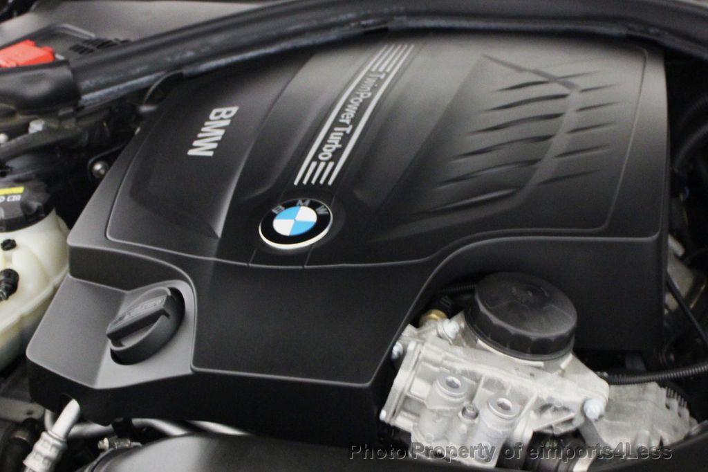 2014 BMW 4 Series CERTIFIED 435i xDRIVE M SPORT AWD 6 SPEED TECH / NAVI - 16417242 - 29