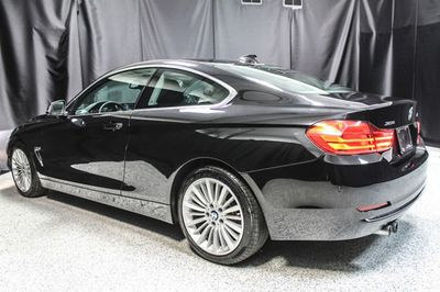 2014 BMW 4 Series LUXURY - Click to see full-size photo viewer
