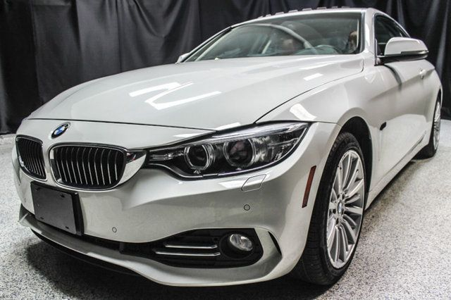 2014 BMW 4 Series LUXURY LINE!!!
