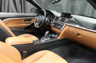 2014 BMW 4 Series LUXURY LINE!!! - Click to see full-size photo viewer