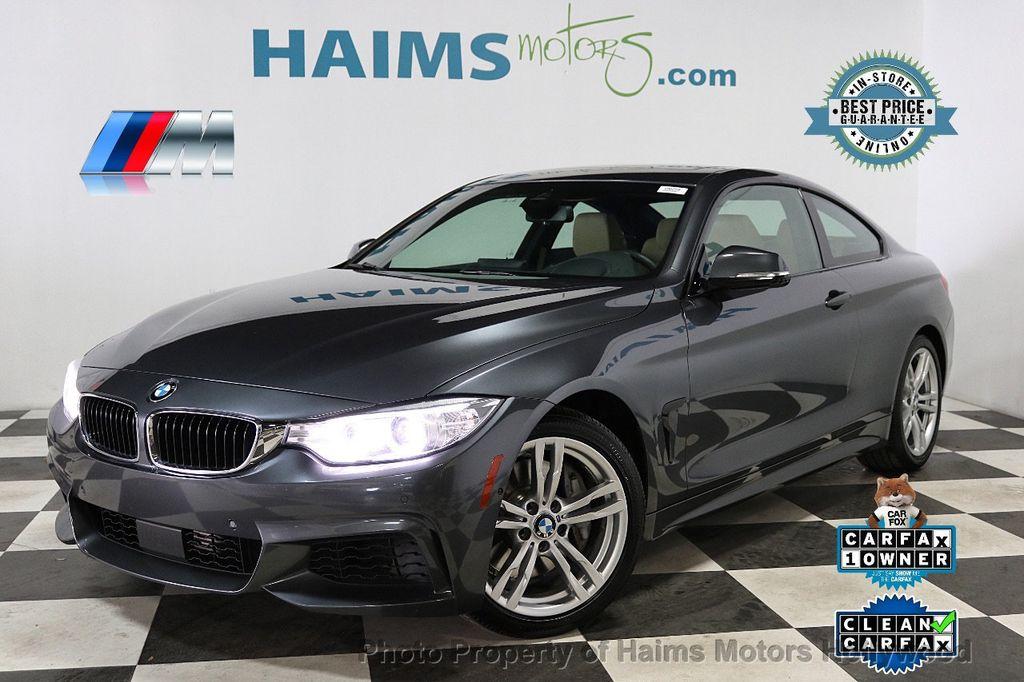 2014 BMW 4 Series M SPORT - 18602875 - 0