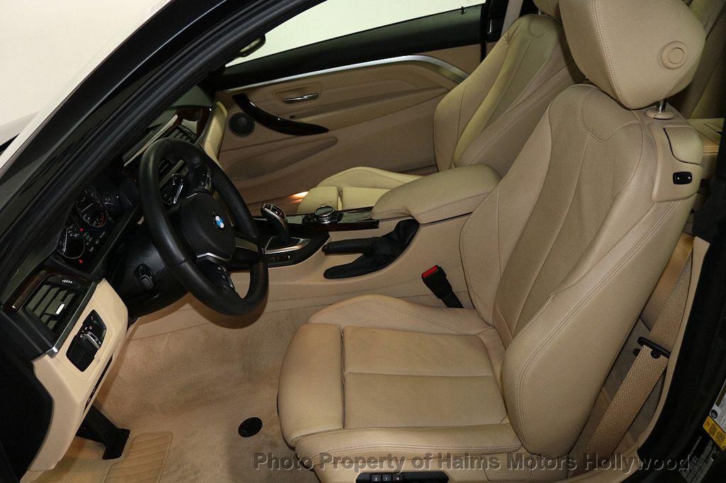 2014 BMW 4 Series M SPORT - 18602875 - 14