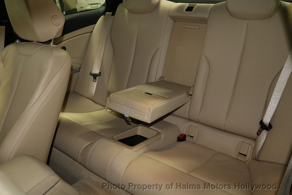 2014 BMW 4 Series M SPORT - 18602875 - 15