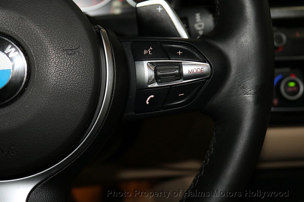 2014 BMW 4 Series M SPORT - 18602875 - 24