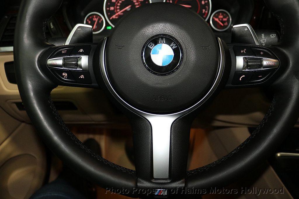 2014 BMW 4 Series M SPORT - 18602875 - 25