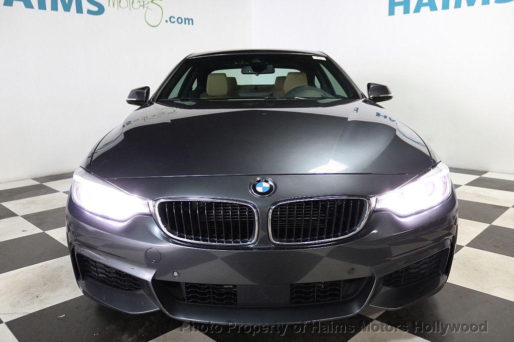 2014 BMW 4 Series M SPORT - 18602875 - 2
