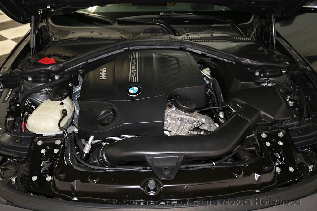 2014 BMW 4 Series M SPORT - 18602875 - 32