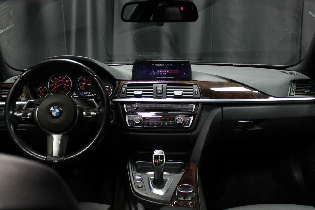 2014 BMW 4 Series MSPORT