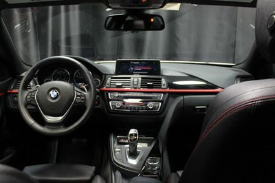 2014 BMW 4 Series SPORT - Click to see full-size photo viewer