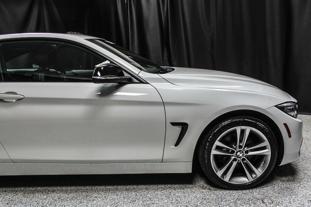 2014 BMW 4 Series SPORT LINE