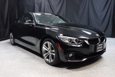 2014 BMW 4 Series SPORTMPKG!!! - Click to see full-size photo viewer
