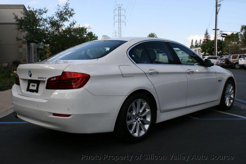 2014 BMW 5 Series 528i - 17490695 - 9