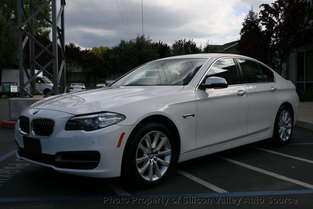 2014 BMW 5 Series 528i - 17490695 - 10