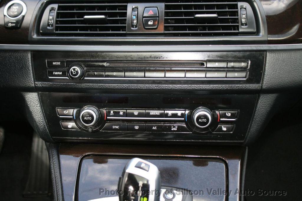 2014 BMW 5 Series 528i - 17490695 - 11