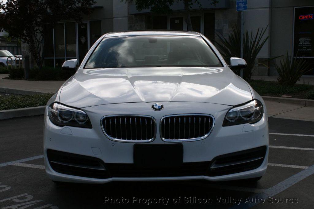 2014 BMW 5 Series 528i - 17490695 - 12