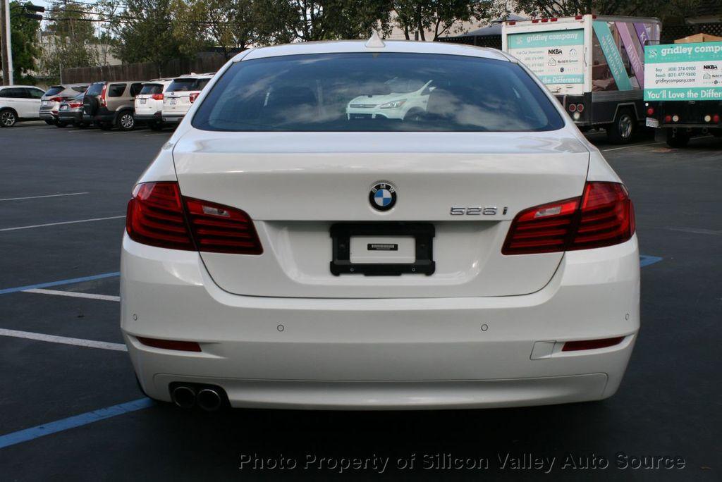 2014 BMW 5 Series 528i - 17490695 - 13