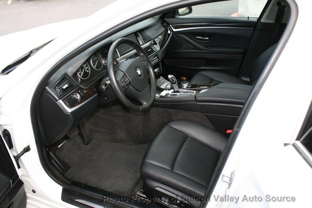 2014 BMW 5 Series 528i - 17490695 - 17