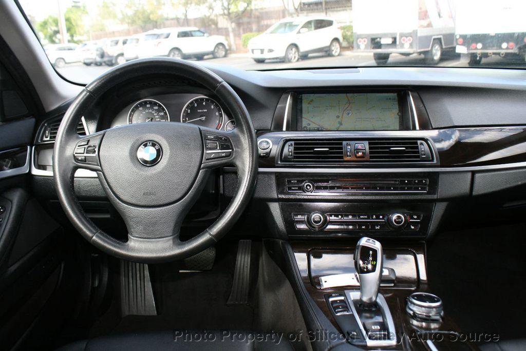 2014 BMW 5 Series 528i - 17490695 - 1