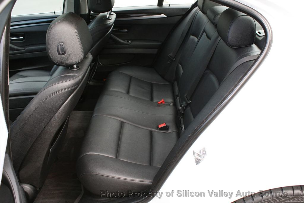 2014 BMW 5 Series 528i - 17490695 - 21
