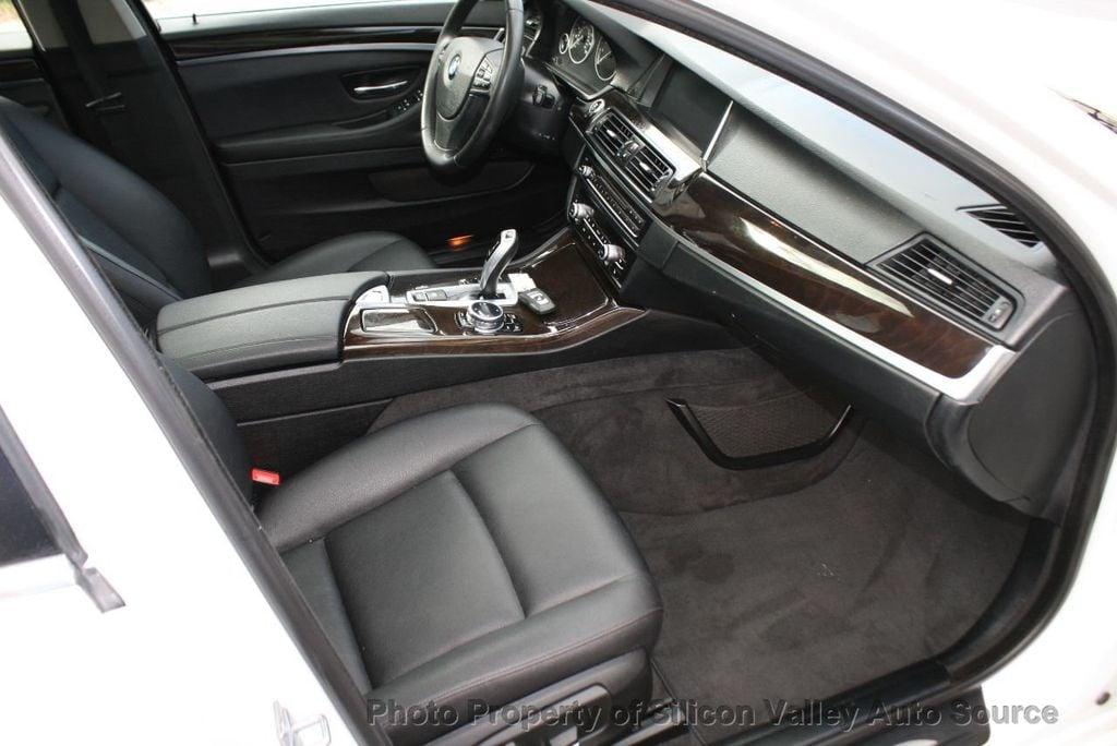 2014 BMW 5 Series 528i - 17490695 - 24