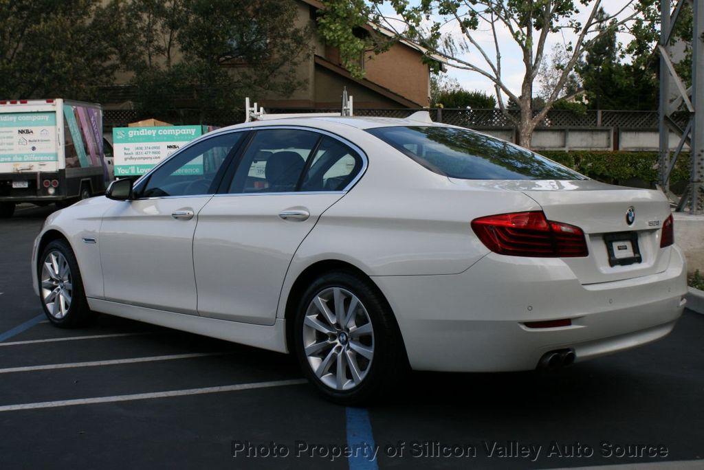 2014 BMW 5 Series 528i - 17490695 - 2
