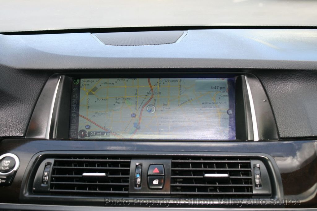 2014 BMW 5 Series 528i - 17490695 - 3