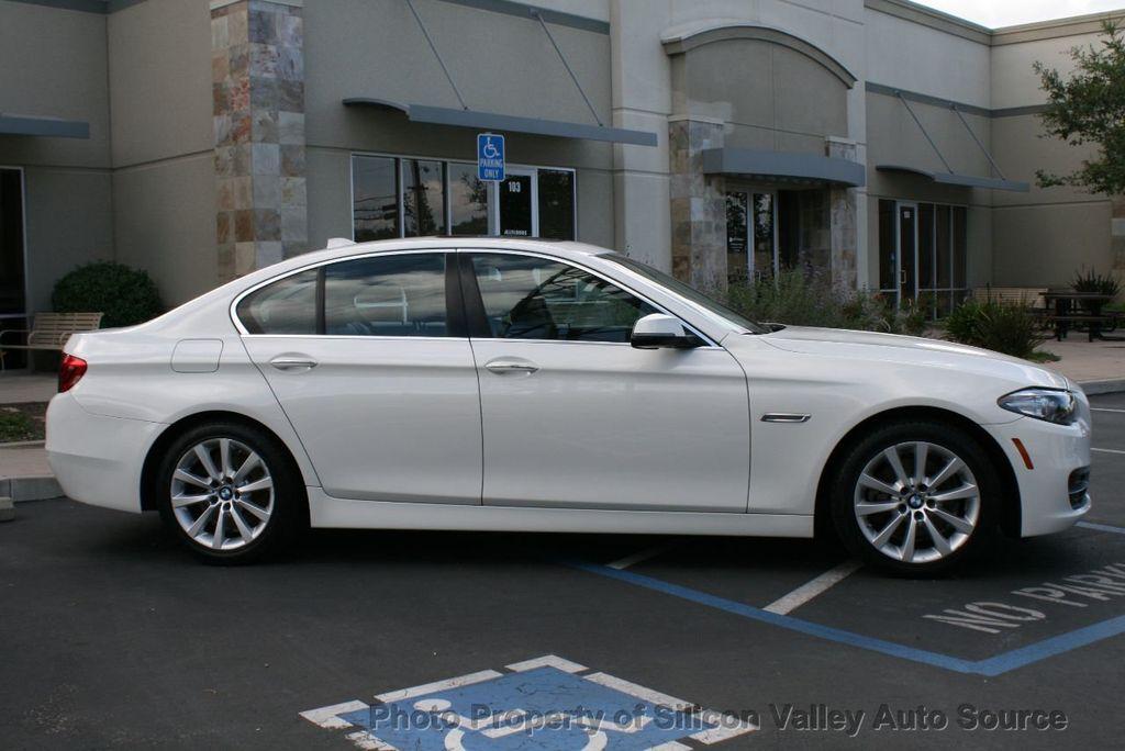 2014 BMW 5 Series 528i - 17490695 - 6