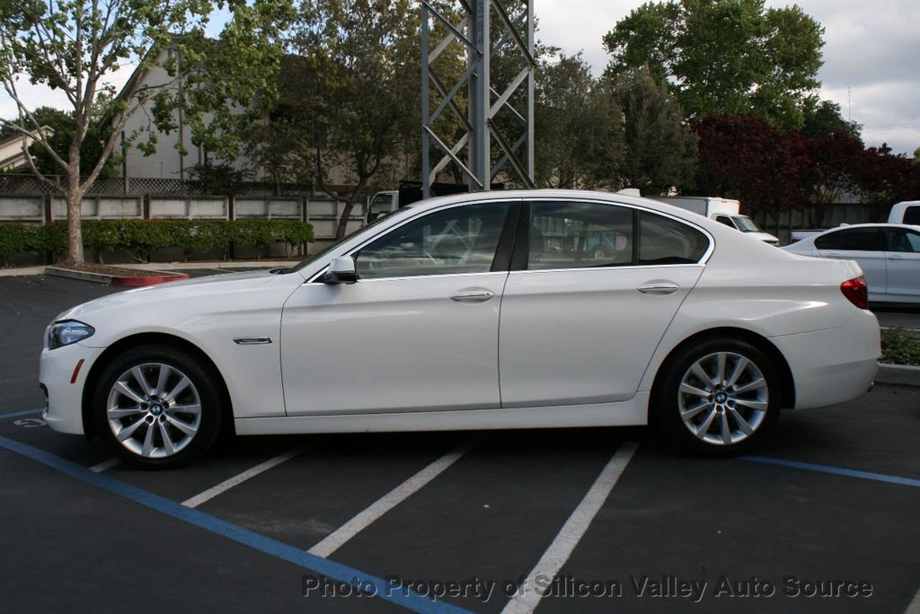 2014 BMW 5 Series 528i - 17490695 - 7