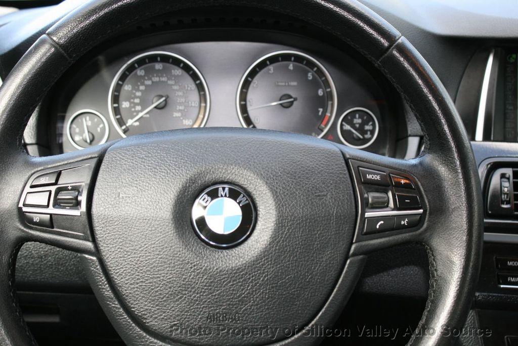 2014 BMW 5 Series 528i - 17490695 - 8